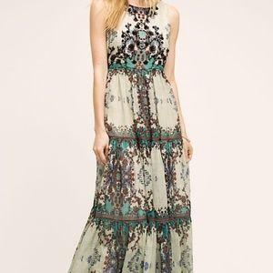 Bhanuni Madera Maxi Dress Size 16